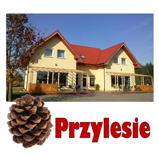 PRZYLESIE